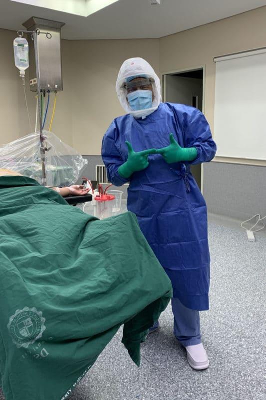 Dr. Henry Esguerra | PPE