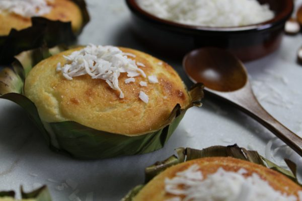 Keto Bibingka - Healthy Recipes - Top Medical Magazine