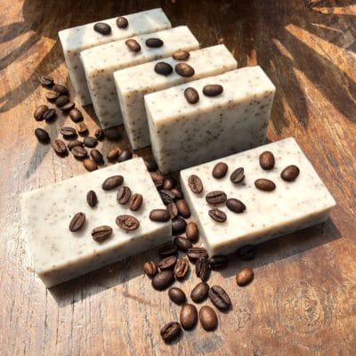 Natural Soap vs Commercial Soap - Top Medical Magazine