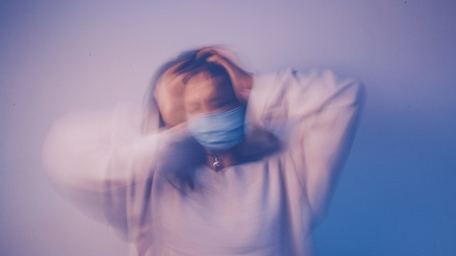 Anxiety During COVID-19 - Top Medical Magazine