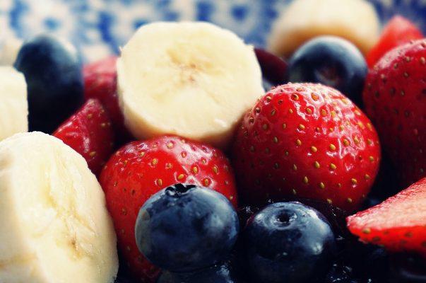 Healthy Recipe for Summer - Banana Berries Acai Bowl - Top Medical Magazine