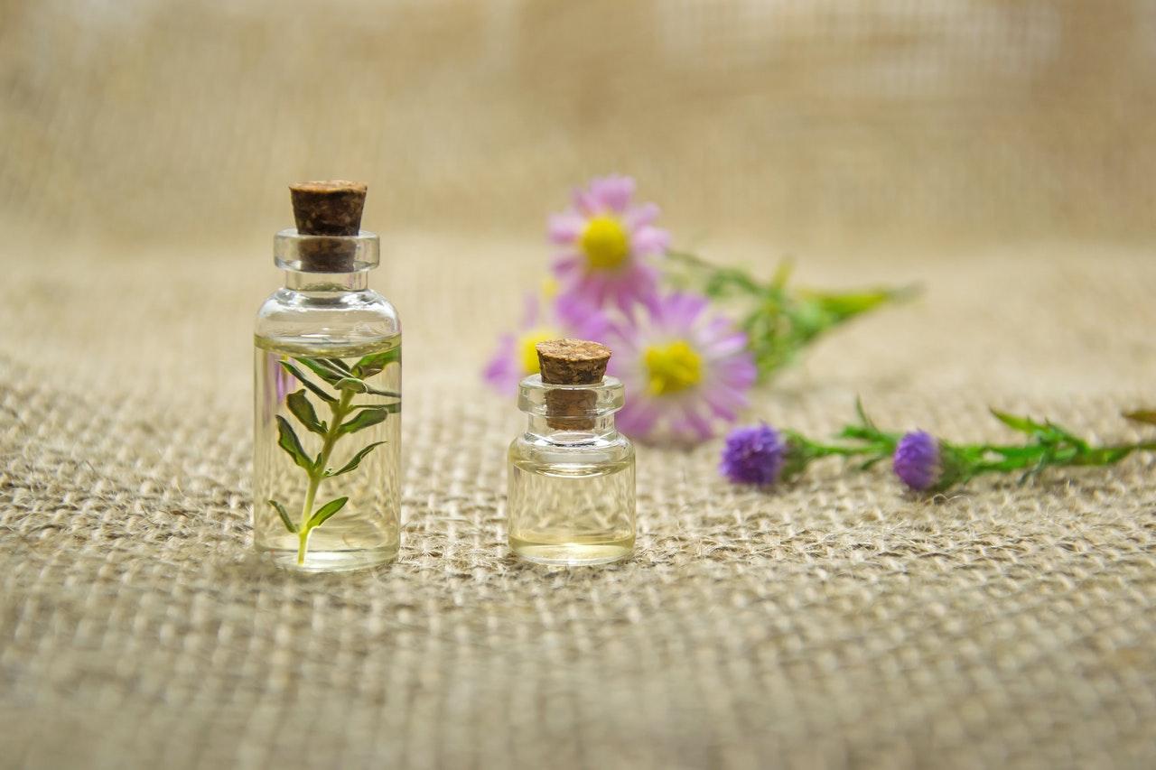 essential oils - Top Medical Magazine