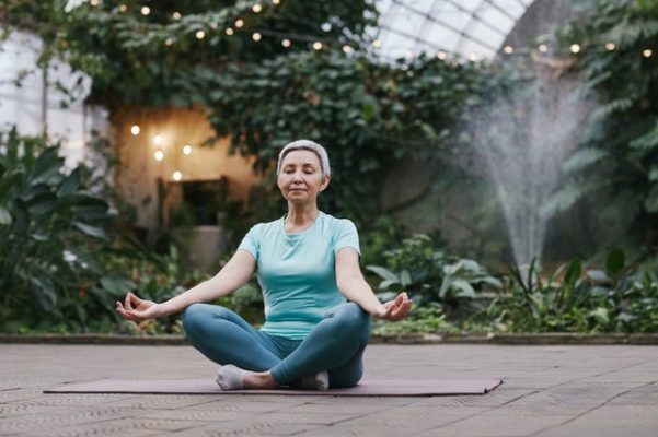 meditation for beginners - Top Medical Magazine